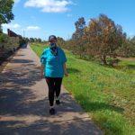 Cheryl Lefervres Walk3