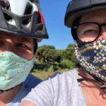 Elaine Keenan Rides In Memory Of Her Niece Lisa